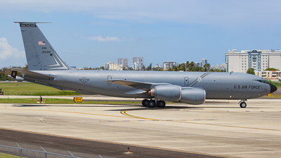 58-0088 - Boeing KC-135T Stratotanker - United States - US Air Force (USAF)