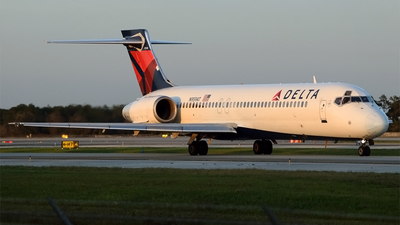 N959AT - Boeing 717-2BD - Delta Air Lines