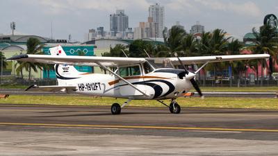 HP-1912FT - Cessna 172 Skyhawk - MAG Flight Training