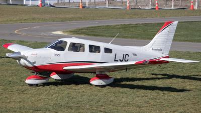A picture of ZKLJC - Piper PA28181 -  - © Josh Methven