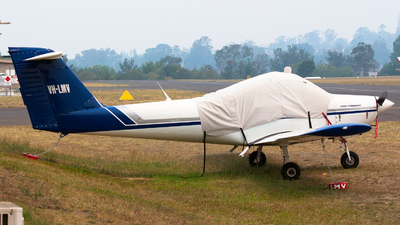 VH-LMV - Piper PA-38-112 Tomahawk - Private