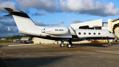 PR-KEA - Gulfstream G-IV - Private