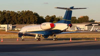 PR-IUH - Embraer ERJ-135BJ Legacy - Private