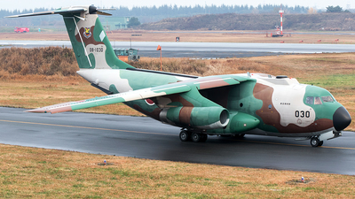 08-1030 - Kawasaki C-1 - Japan - Air Self Defence Force (JASDF)