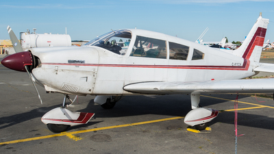 A picture of CFTCK - Piper PA28180 - [287305534] - © Sir Hofma