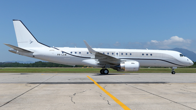 PR-LCW - Embraer 190 Lineage 1000 - Embraer
