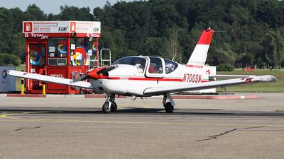 N700SN - Socata TB-20 Trinidad - Swissair Sportfluggruppe
