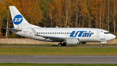 A picture of VQBJN - Boeing 737524 - UTair - © Alexander Tarasenkov