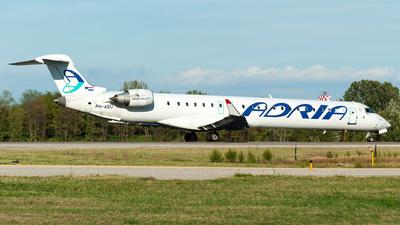 PH-ADU - Bombardier CRJ-900LR - Adria Airways