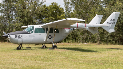 N6267F - Cessna 337A Super Skymaster - Private