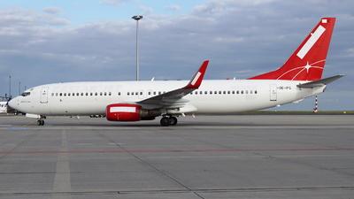 OE-IPS - Boeing 737-8KN - Untitled