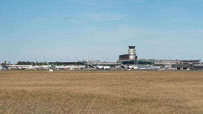 NZCH - Airport - Airport Overview
