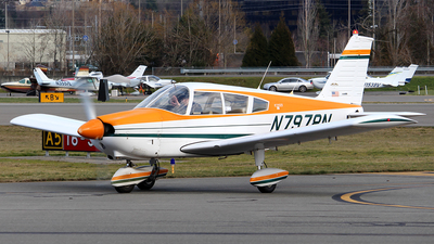 A picture of N7978N - Piper PA28180 - [285417] - © Huy Do