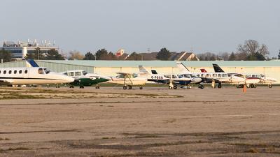 CYKZ - Airport - Ramp