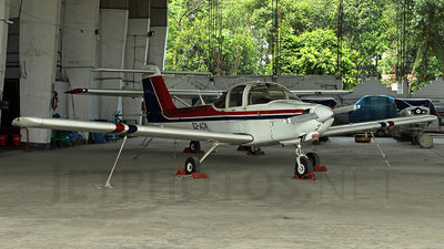 S2-ACN - Piper PA-38-112 Tomahawk II - Bangladesh Flying Club