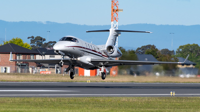 N227SL - Embraer 505 Phenom 300 - Private