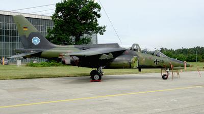 13 - Dassault-Breguet-Dornier Alpha Jet A - Germany - Air Force