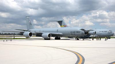 58-0092 - Boeing KC-135R Stratotanker - United States - US Air Force (USAF)