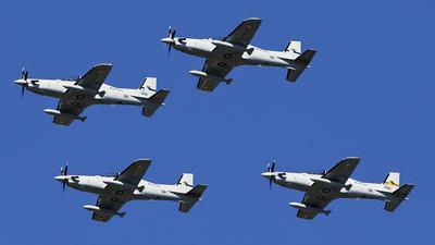 A54-049 - Pilatus PC-21 - Australia - Royal Australian Air Force (RAAF)