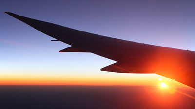 VH-ZNE - Boeing 787-9 Dreamliner - Qantas