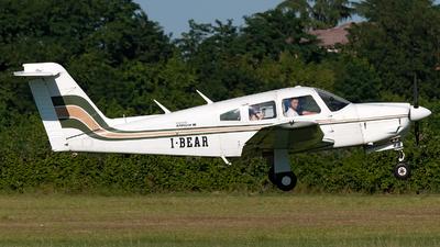 I-BEAR - Piper PA-28RT-201 Arrow IV - Aero Club - Treviso