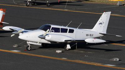 VH-SLX - Piper PA-30-160 Twin Comanche B - Jandakot Flight Centre