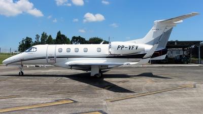 PP-VFV - Embraer 505 Phenom 300 - Private