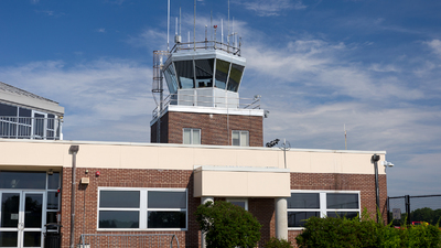 KASH - Airport - Control Tower