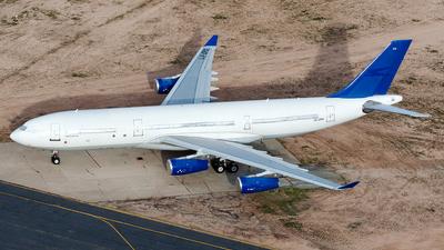 LV-ZPX - Airbus A340-211 - Aerolíneas Argentinas