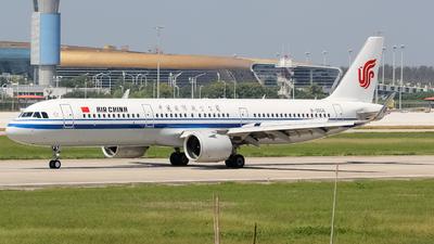 B-30C6 - Airbus A321-271N - Air China