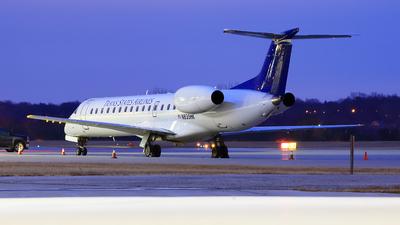 N835HK - Embraer ERJ-145LR - United Express (Trans States Airlines)