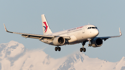 B-1292 - Airbus A320-251N - China Eastern Airlines