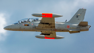 MM54533 - Aermacchi MB-339A - Italy - Air Force
