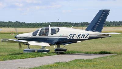 SE-KNZ - Socata TB-10 Tobago - Gotlands Flygklubb