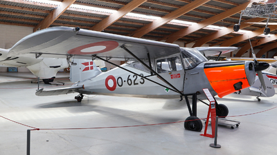 O-623 - SAI KZ VII - Denmark - Air Force
