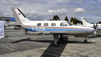 D-EUDR - Piper PA-46-310P Malibu - Private