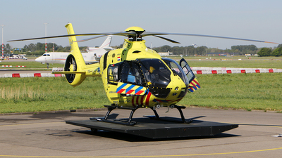 PH-TTR - Airbus Helicopters H135 - ANWB Medical Air Assistance