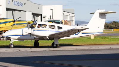 A picture of VHKZP - Piper PA44180 - [4496331] - © HillsJayden