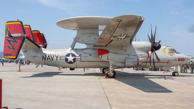 168989 - Grumman E-2D Advanced Hawkeye - United States - US Navy (USN)
