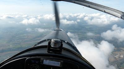 OK-IMI - Zlin 226MS - Aero Club - Hodkovice