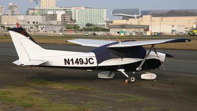 N149JC - Cessna 172P Skyhawk II - Private