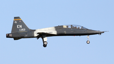 66-8353 - Northrop T-38C Talon - United States - US Air Force (USAF)