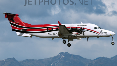 A picture of N971EA -  - [] - © PAUL LINK