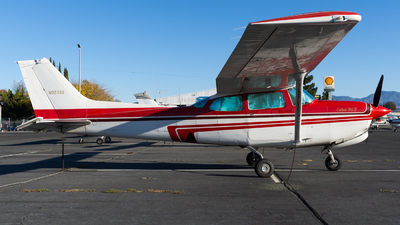 N9513B - Cessna 172RG Cutlass RG II - Private