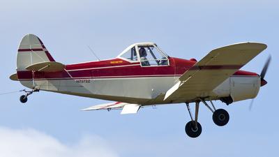 N7372Z - Piper PA-25-235 Pawnee - Private
