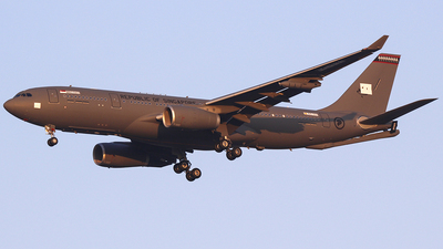 EC-333 - Airbus A330-243(MRTT) - Singapore - Air Force