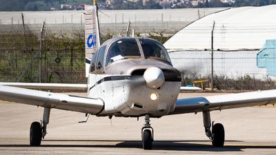 4X-DAB - Piper PA-28-161 Warrior II - Private