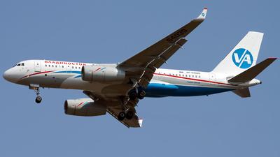 RA-64039 - Tupolev Tu-204-300 - Vladivostok Air