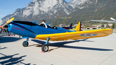 N50429 - Fairchild PT-19 Cornell - The Flying Bulls
