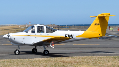 ZK-FML - Piper PA-38-112 Tomahawk - Wellington Aviation